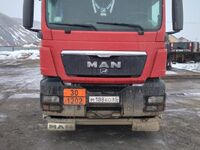 Man TGS 33.480, 2010