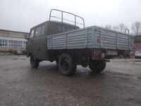 УАЗ 33094 Фермер, 2008