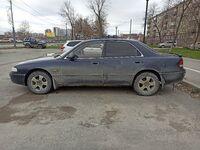 Mazda Cronos, 1992