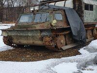 ГАЗ 2705, 1990