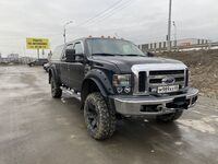 Ford F-250, 2008