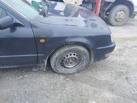 Toyota Camry, 1996