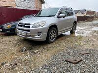 Toyota Rav4, 2009