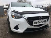 Mazda Demio, 2015