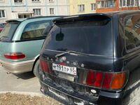 Nissan Bassara, 2000