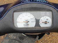 Suzuki Lets, 2004