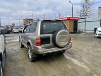 Suzuki Grand Vitara, 2002