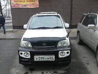 Toyota Cami, 2000