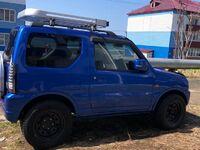 Suzuki Jimny, 2011
