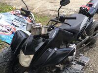 SPR-MOTORS A9, 2000