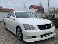 Toyota Crown, 2006