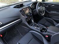 Subaru Impreza, 2018