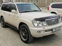Lexus LX470, 2003