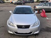 Lexus IS350, 2010
