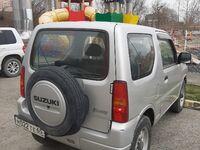 Suzuki Jimny, 2010
