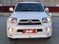 Toyota Hilux Surf, 2008