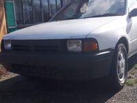 Nissan Ad Wagon, 1991