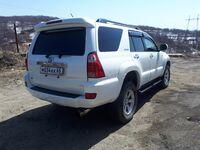 Toyota Hilux Surf, 2006