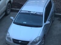 Toyota Caldina, 2005
