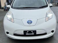 Nissan Leaf, 2012