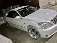 Toyota Crown, 2007