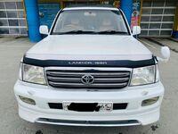 Toyota Land Cruiser, 2003