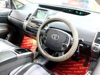 Toyota Prius, 2008