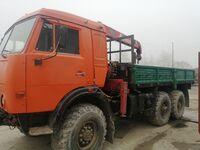 КамАЗ 4310, 1988