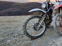 Suzuki Djebel, 2005
