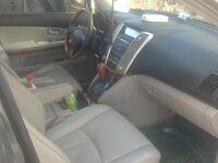 Lexus RX330, 2003