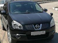 Nissan Dualis, 2009