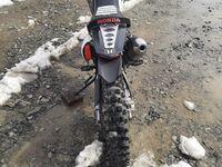 Honda XR250, 2004
