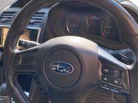 Subaru Levorg, 2015