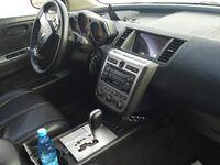 Nissan Murano, 2002
