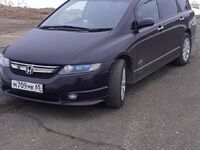 Honda Odyssey, 2003