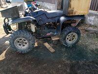 ATV атв 700, 2010