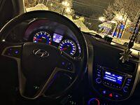 Hyundai Solaris, 2015