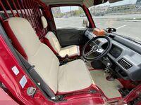 Honda Acty Van, 1991