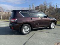 Nissan Patrol, 2014