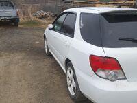 Subaru Impreza Wagon, 2004