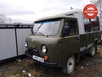 УАЗ 3303, 1988