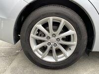 Subaru Impreza, 2016