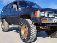 Toyota Hilux Surf, 1988