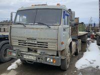 КамАЗ 54115N, 2006
