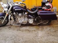 Yamaha Road Star, 2000
