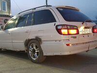 Mazda Capella Wagon, 1999