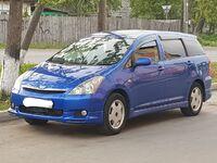 Toyota Wish, 2005