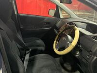 Toyota Ractis, 2009
