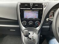 Toyota Ractis, 2017