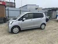 Daihatsu Move, 2014